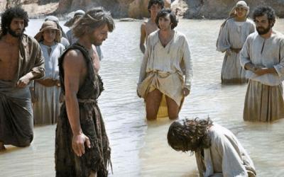Jésus : tu es mon fils bien-aimé !
