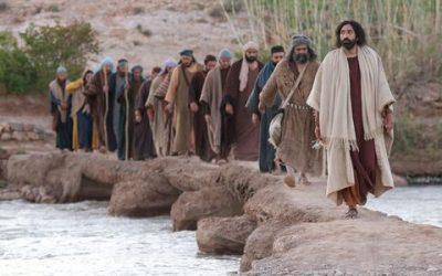 Jésus : un modèle différent de leadership
