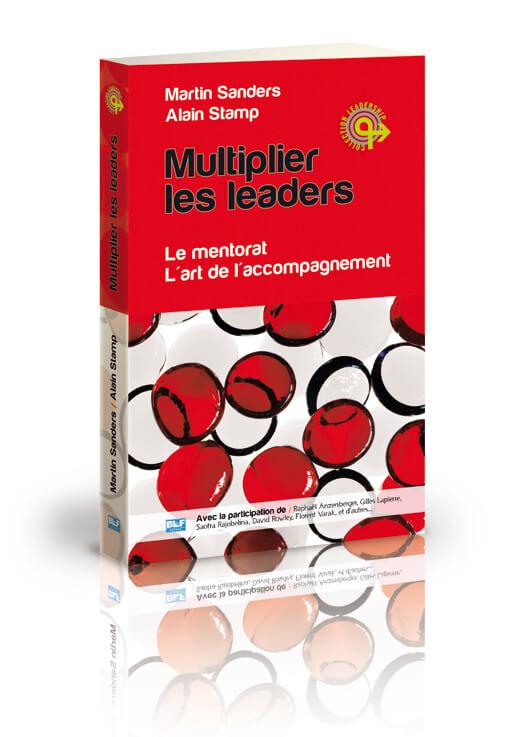 Couvrture Multiplier les leaders