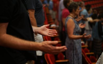 Les disciplines de la prière
