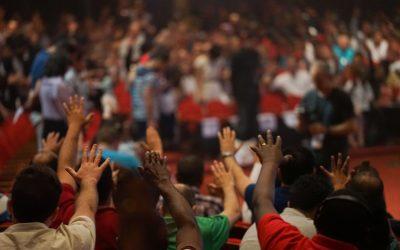 Les disciplines spirituelles communautaires 1
