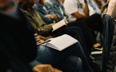 Les disciplines spirituelles communautaires 2