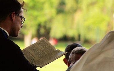 La prédication, la prière en commun: disciplines communautaires – 3