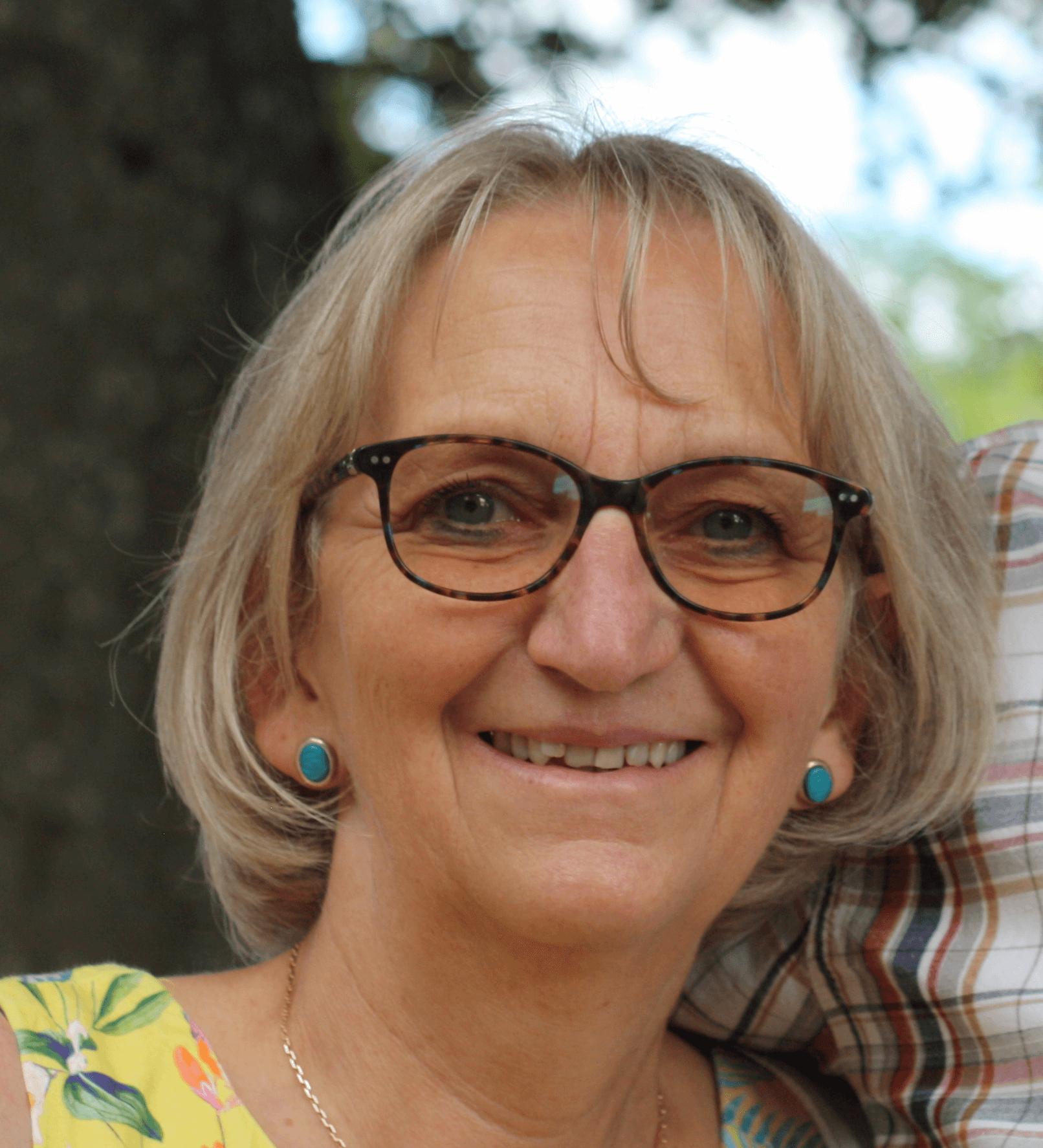 Brigitte Sutherland