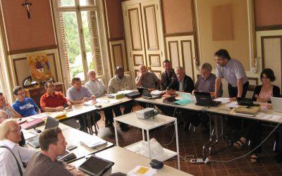 Comité représentatif du CNEF