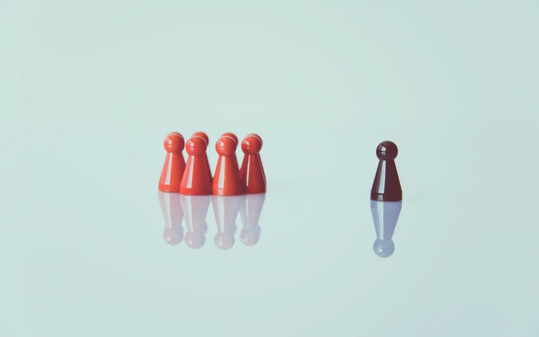 7 questions pour éviter de chuter dans le ministère