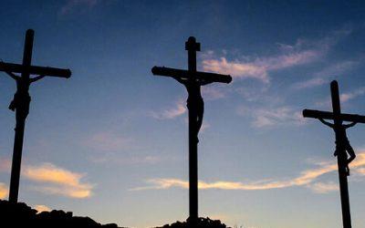 En route vers Pâques : Matt. 26-28 – Un pèlerinage de 8 jours